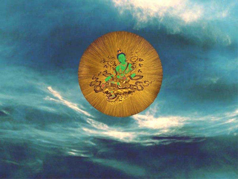 green.tara